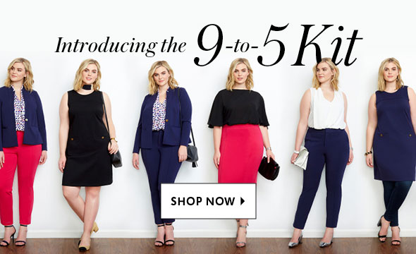 Shop 9 to 5