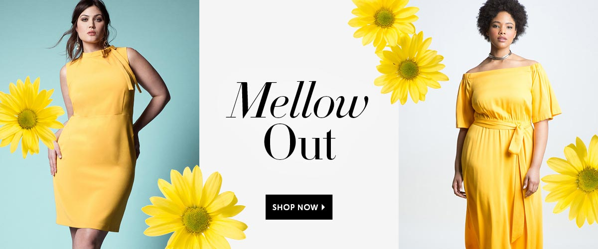 Shop the yellow trend