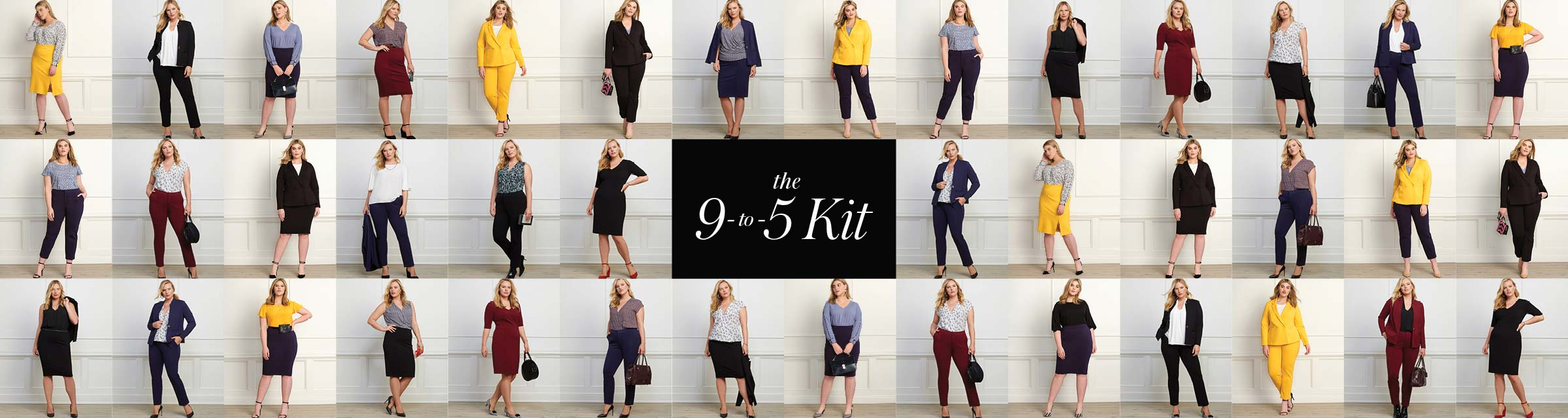 The 9 to 5 Kit
