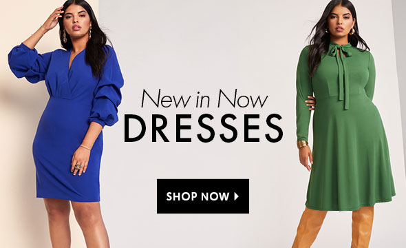 New in Now