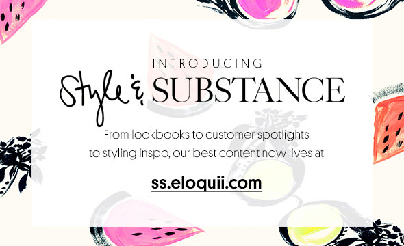 Style and Substance Content Hub