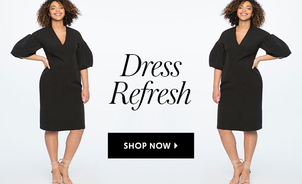 Dress Refresh