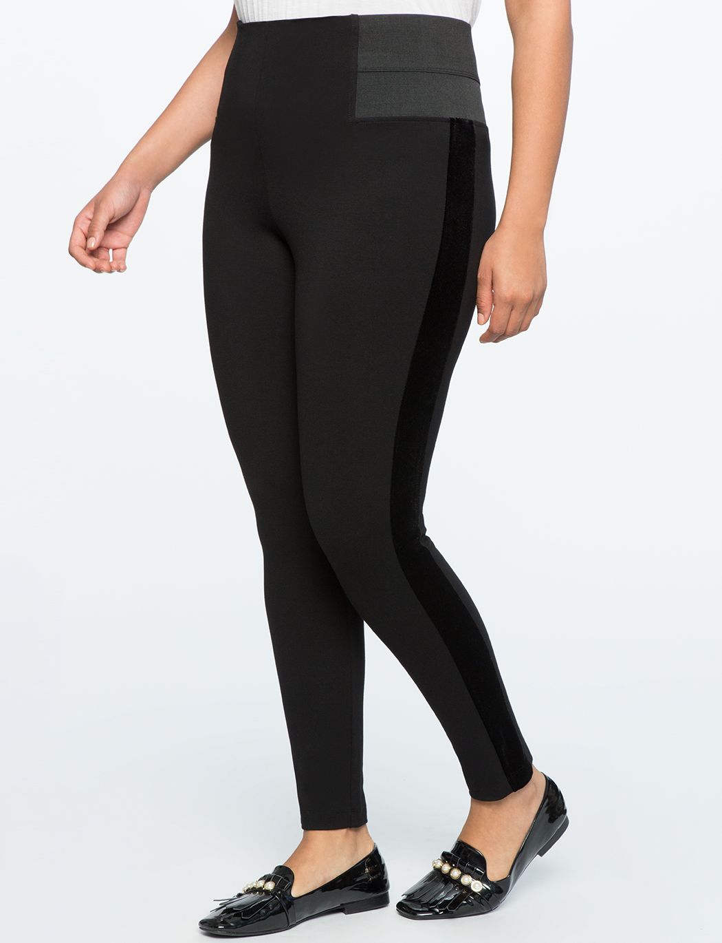 Miracle Flawless Velvet Legging