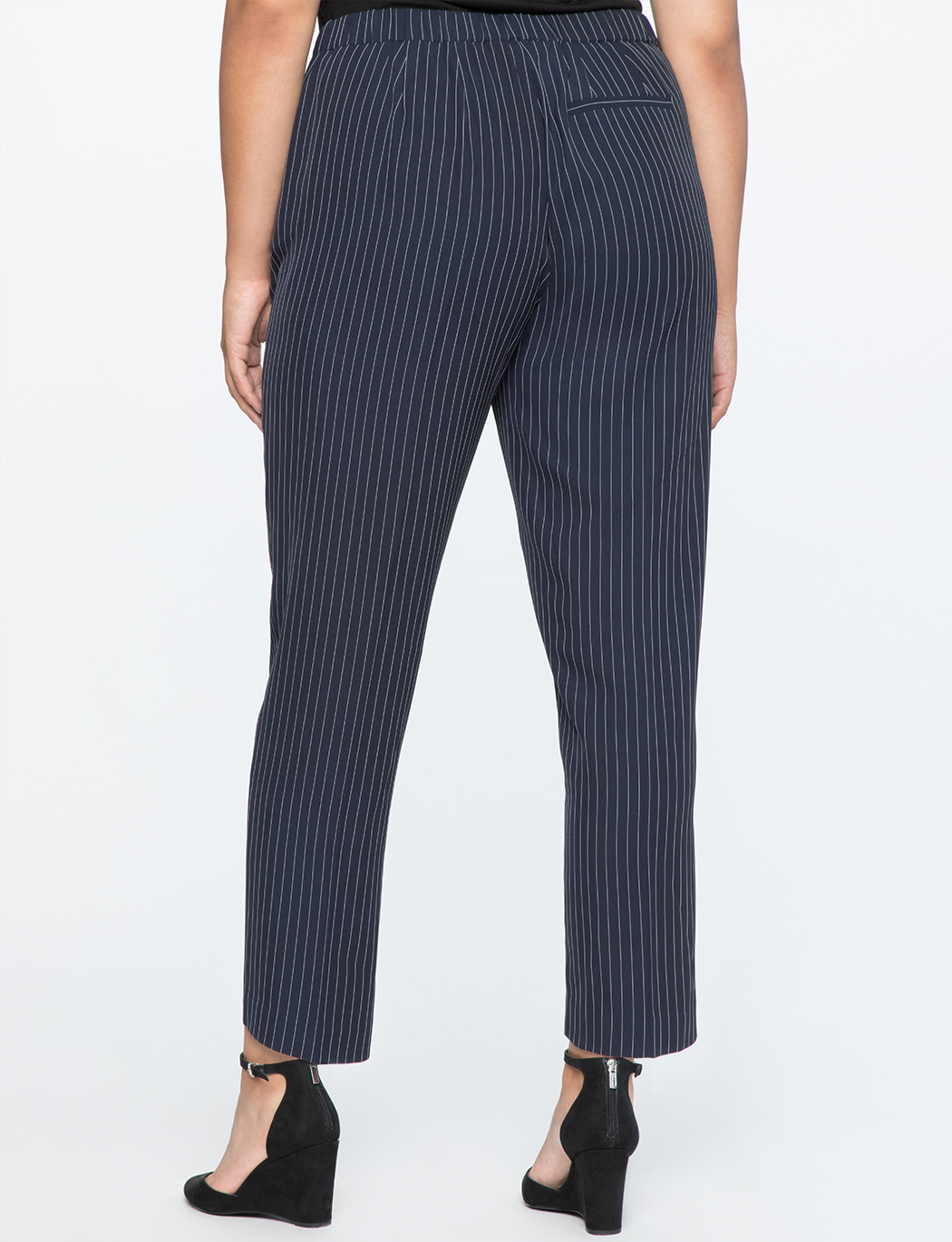 Slim Cigarette Pant