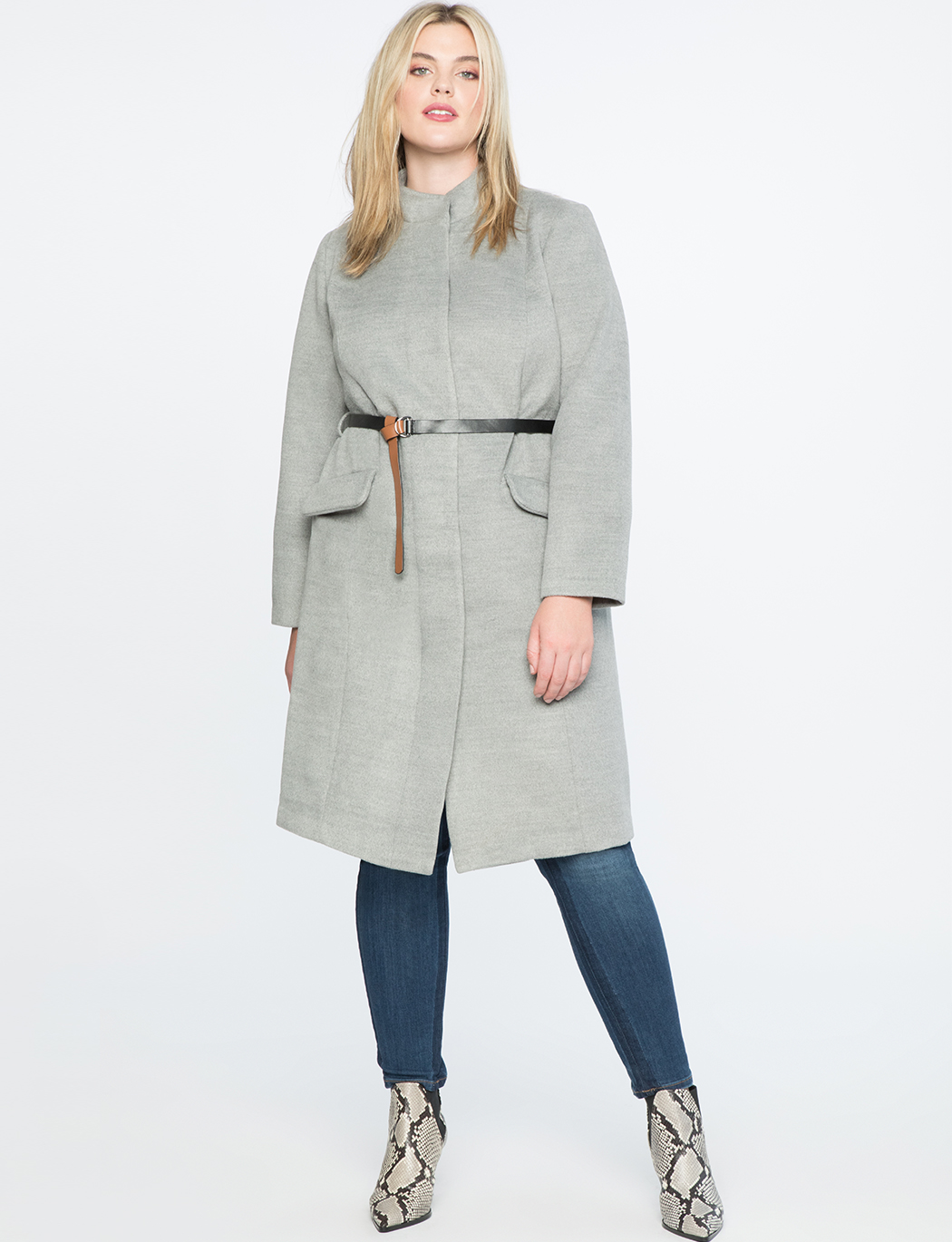 Easy Car Coat