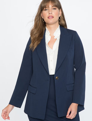 Premier Bi-Stretch Work Blazer