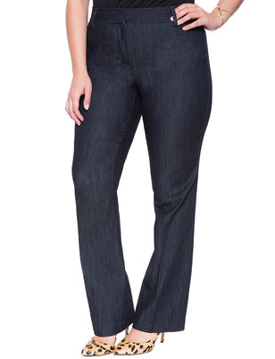 Refined Trouser Jeans