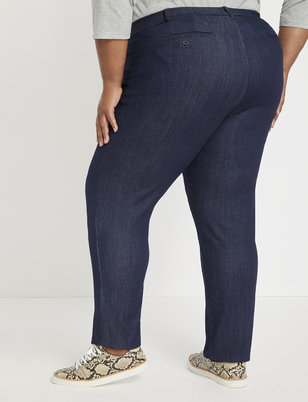 Gena Fit Kady Denim Pant