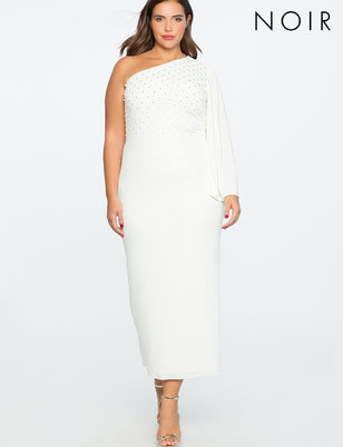 White dress sales