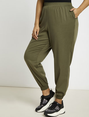 Essential Relaxed Jogger