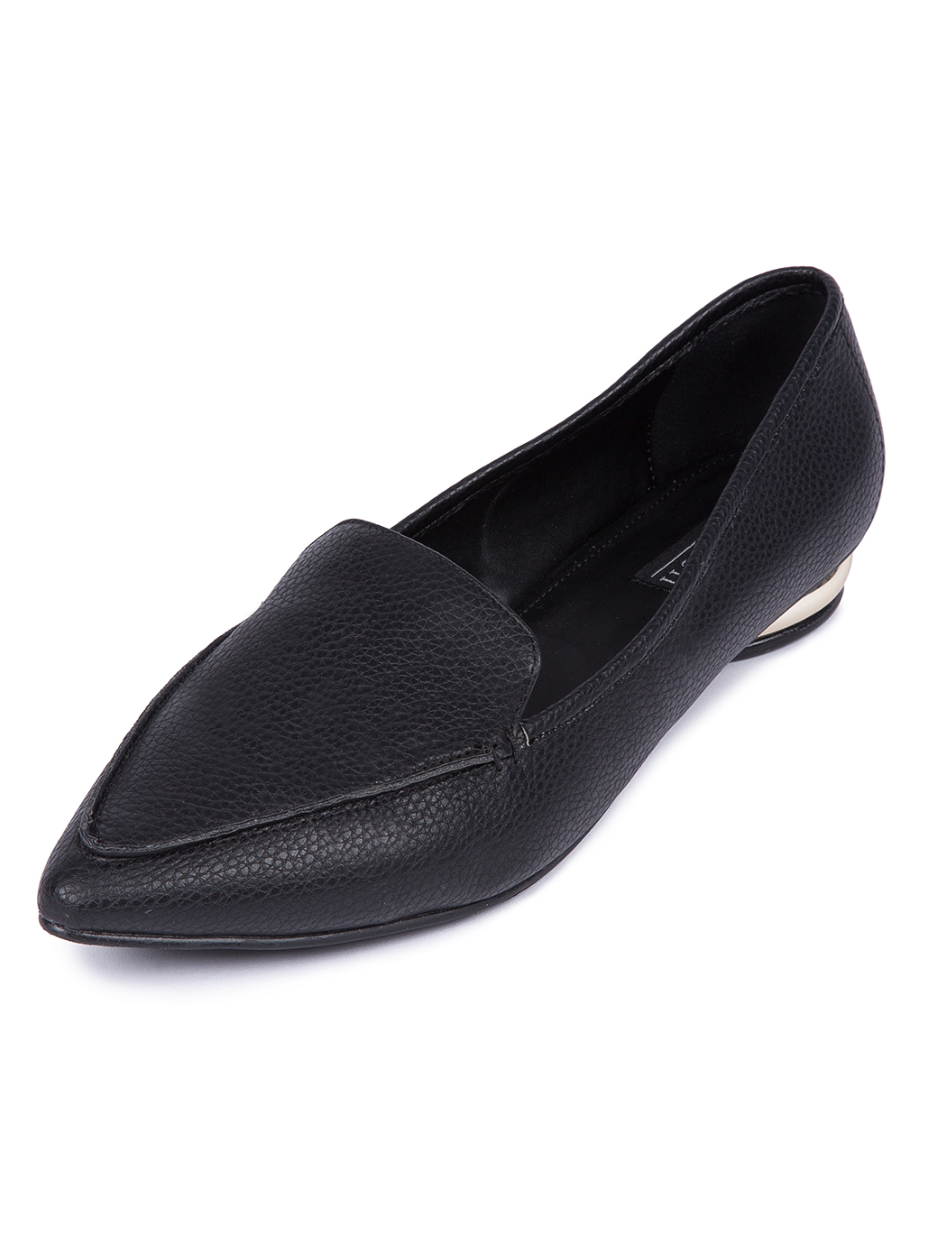 Grace Pointed Toe Flat