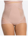 SPANX High-Waisted Brief Vintage Rose