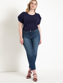 365 Straight Leg Jean Medium Wash