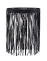 Fringe Drama Belt Black