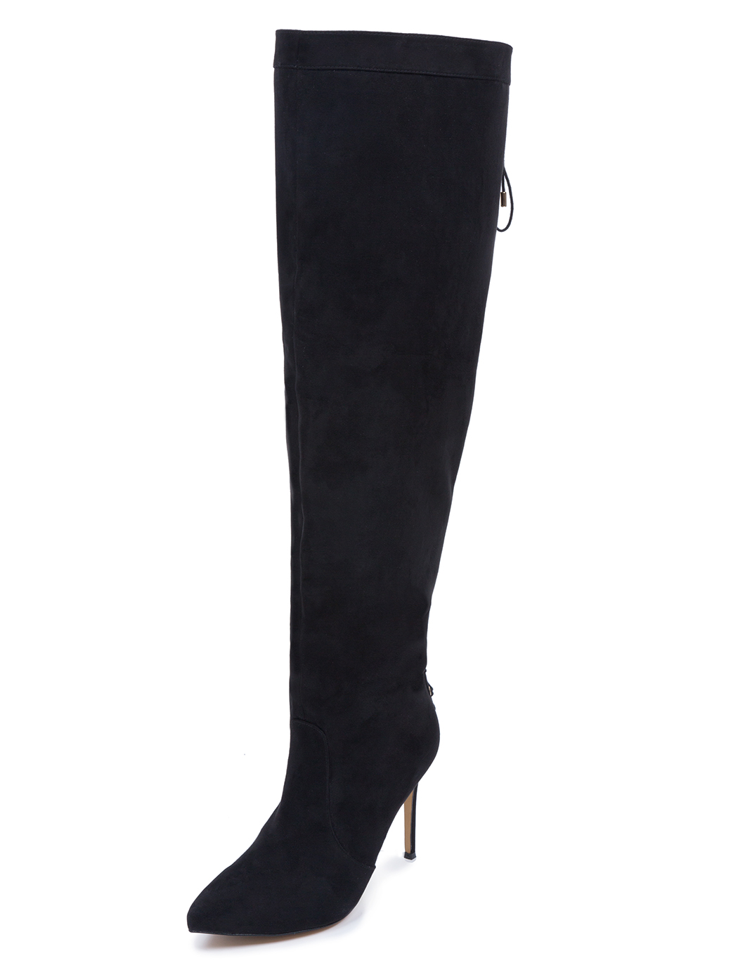 83c2d99f473 Over The Knee Lace Up Boot