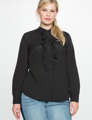 The Ellie Blouse