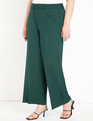 Wide Leg Trouser Ivy Veil