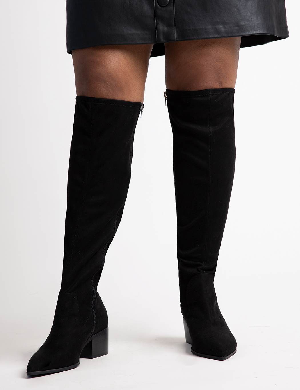 Riko Over the Knee Boot