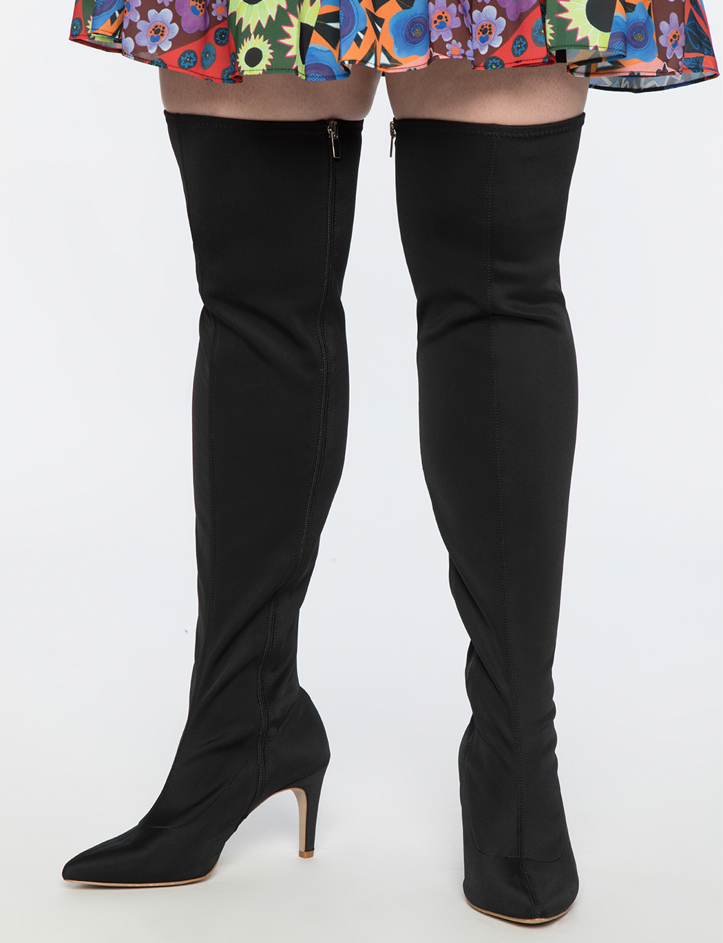 Amelia Over The Knee Boot