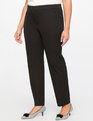 Premier Bi-Stretch Work Pant Totally Black