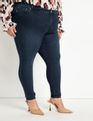 Gena Fit Olivia Sculpting Skinny Jean Dark Wash