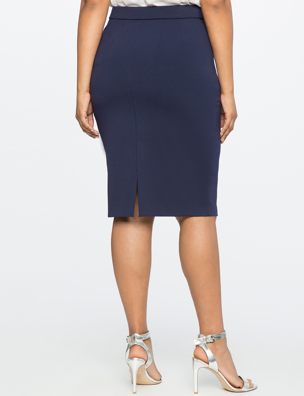9-to-5 Stretch Skirt