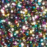 Multi-Color Sequin