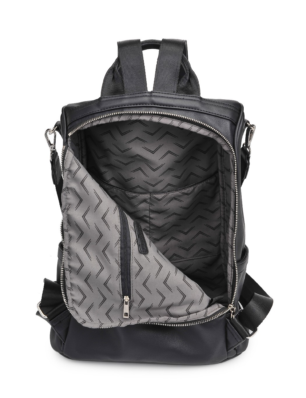 Convertible Backpack - Extended Length