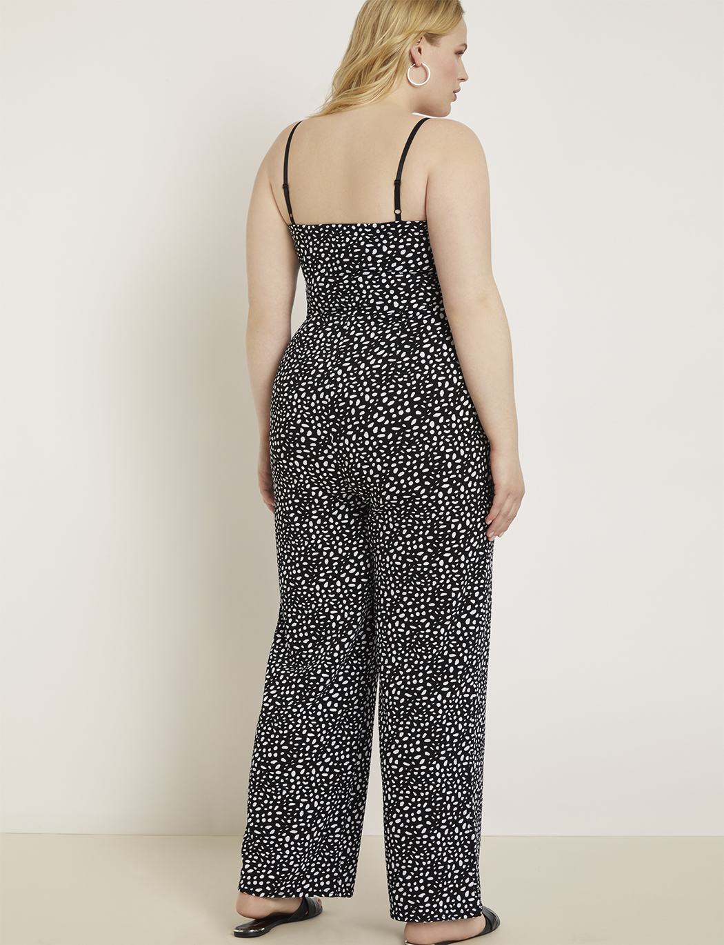 Jumpsuit with Cutout