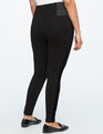 Miracle Flawless Velvet Legging Totally Black