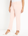 Regular Fit Kady Pant Rose Cloud