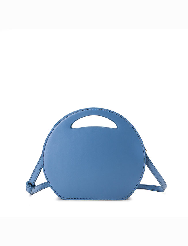 Modern Cut Out Handbag