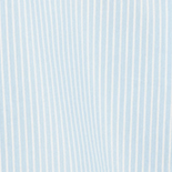 Light Blue and White Stripe