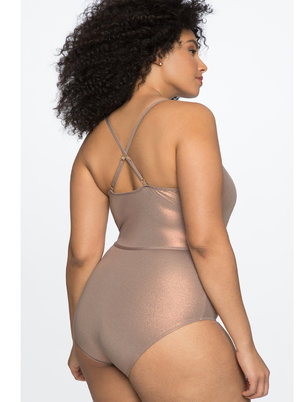 Shimmer One Piece