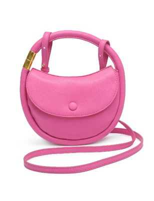 Circle Crossbody Bag - Extended Length