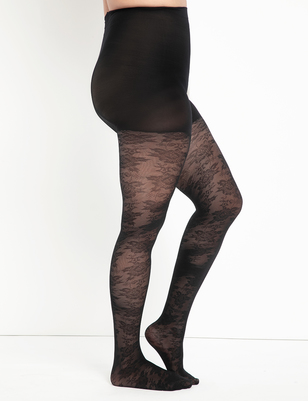 Lace Tights