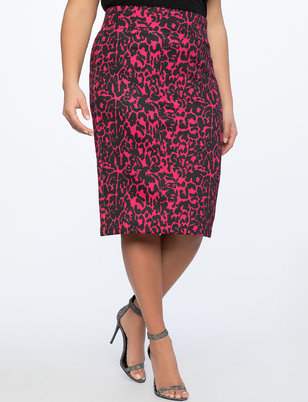 Neoprene Column Skirt