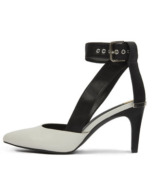 Devon Wrap Ankle Heel