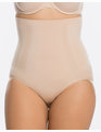 Spanx OnCore High-Waisted Brief Soft Nude