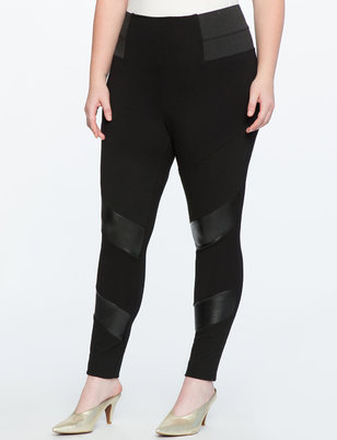 Miracle Flawless Moto Leggings