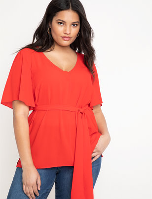 a123eeb1a6c Plus Size Tops  Blouses   Shirts