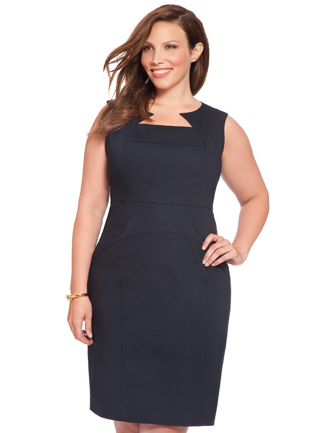 Brandi Sheath Dress
