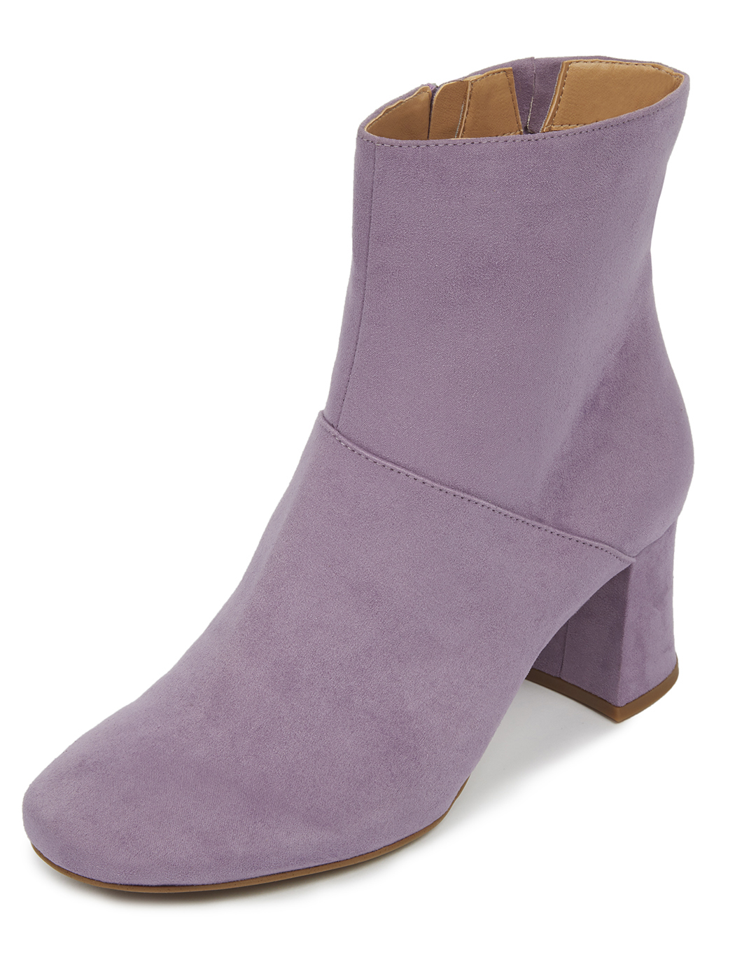 Millie Heeled Bootie