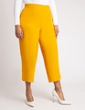 Cropped Trouser Marigold