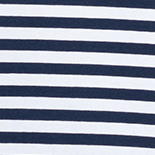 Dress Blue Stripe