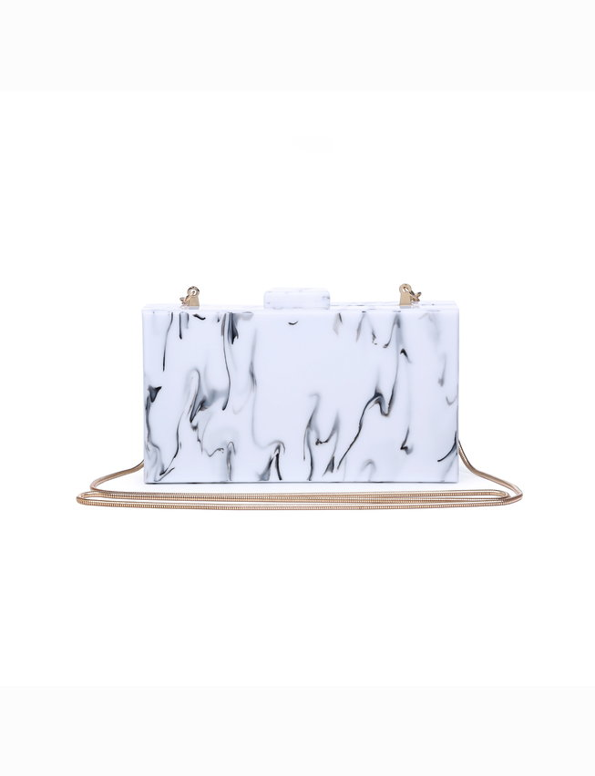 Marbled Clutch