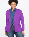 Ali Blazer Pamplona Purple