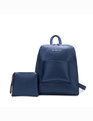 Modern Backpack Navy