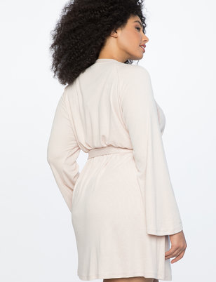 Cosabella x ELOQUII Sweet Dreams Robe