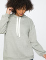 Everyday Hoodie Light Heather Grey